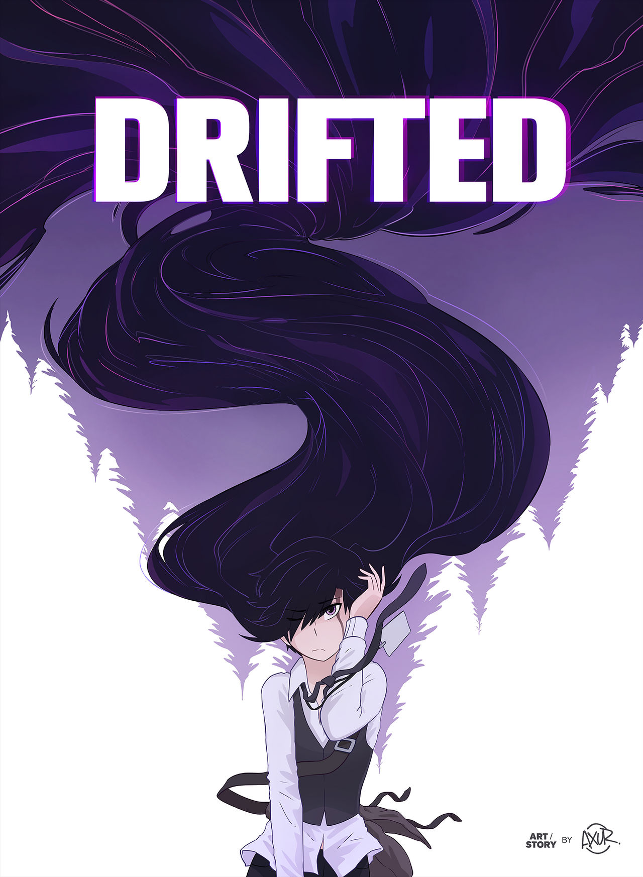 Drifted - Cover