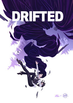 Drifted - Cover 02