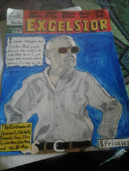 excelsior issue one