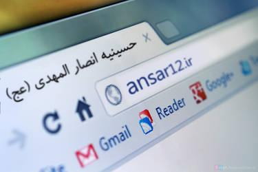 Ansar-almahdi Ansar12-ir by soozedoa