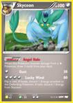 Pokemon Dyko - Skyceon TCG