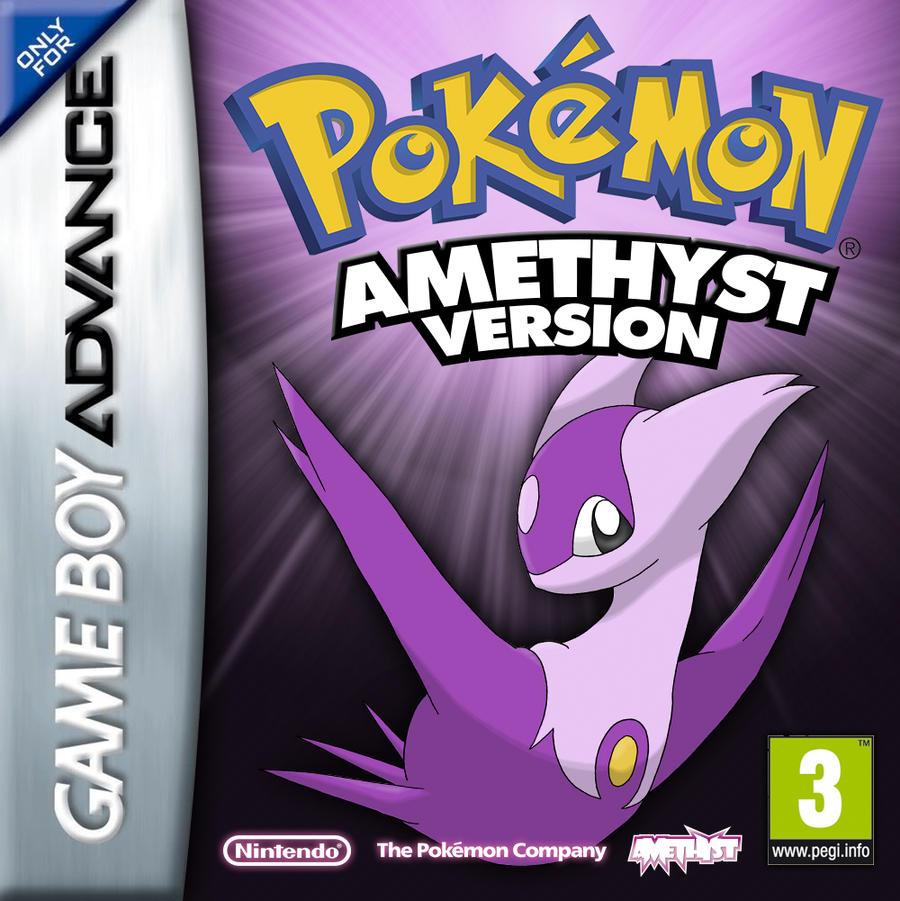 pokemon amethyst gbc