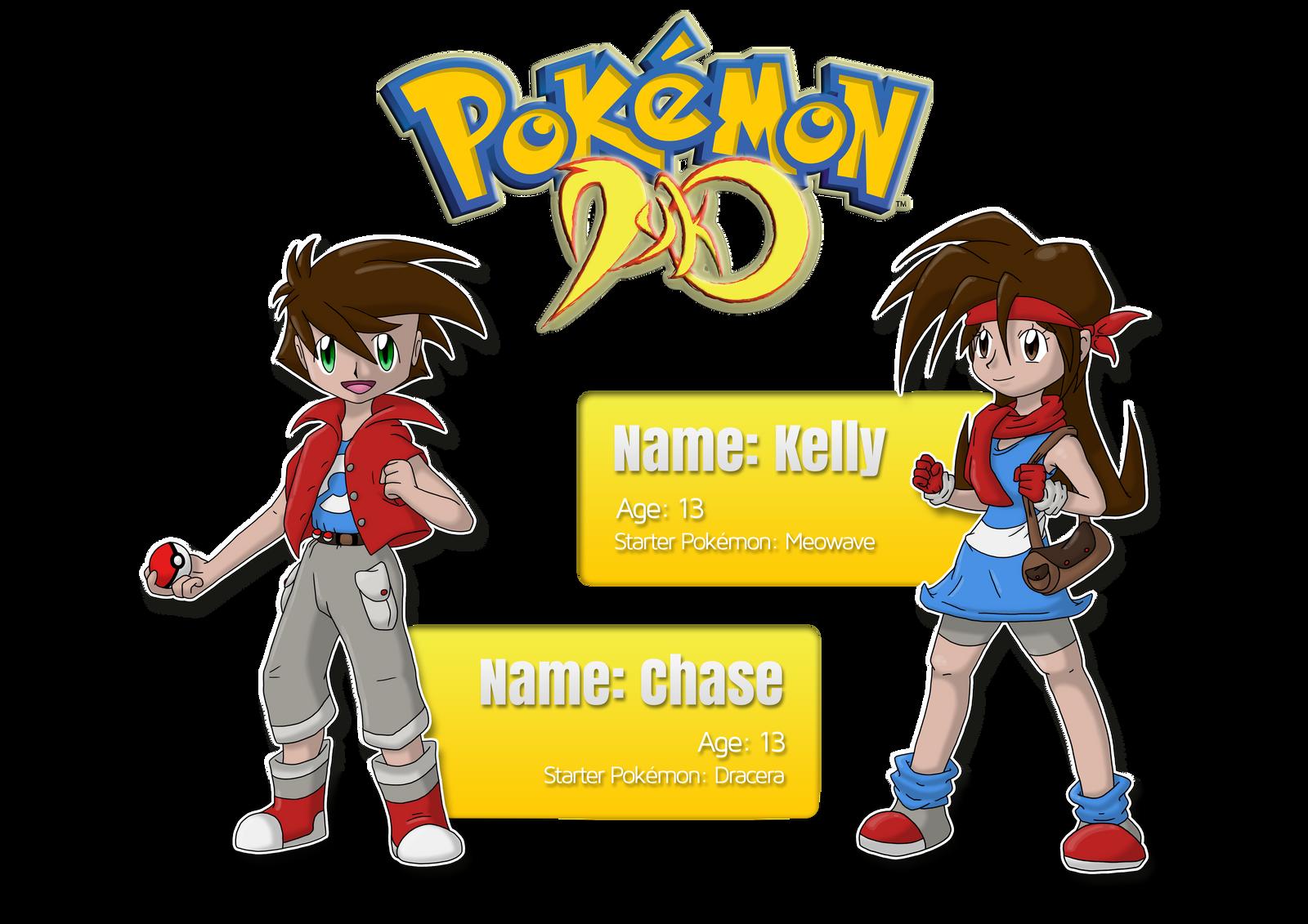 Pokemon Dyko Main Characters Revealed 354704732