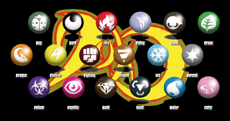 pokemon symbole