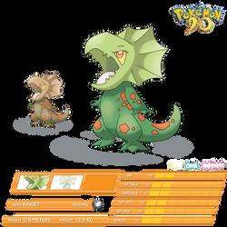 Pokemon Dyko - Kingey