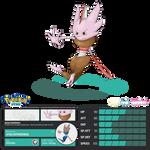 Pokemon Dyko - Hitmonrai