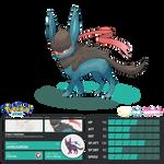 Pokemon Dyko - Aureon
