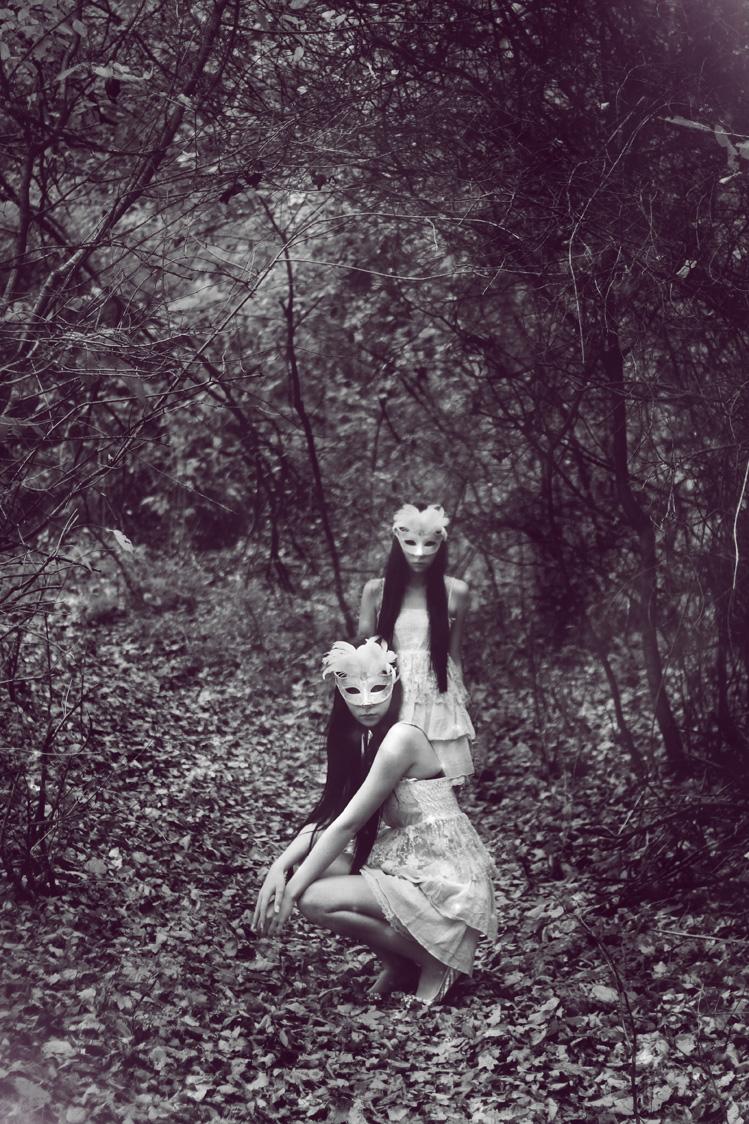 masquerade II by dreamatt