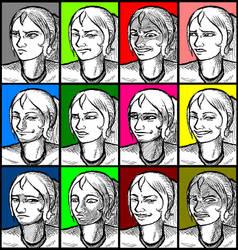 M.D. Trollfaces by BaaingTree