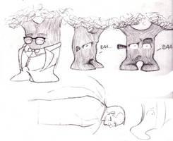 Tree Doodles