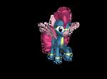 Pink Pie Wonder Blot by megasog1870
