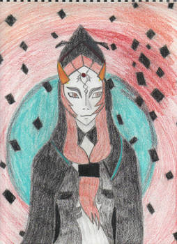 Midna for Manas101