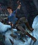 Tomb Raider Legend - Nepal