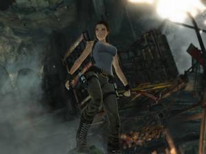 Tomb Raider Reborn vol3