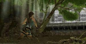 TRIII - Jungle