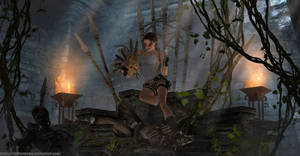 Treasure Hunter - 25