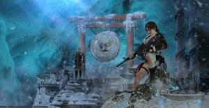 Tomb Raider II - Ice Palace