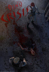 Dino Crisis remake poster