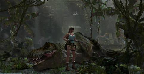 Tomb Raider 25th Anniversary!