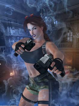 Tomb Raider The Angel of Darkness 18th anniversary