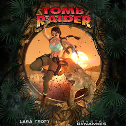 TombRaider Africa poster