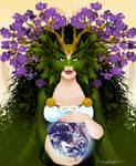 Jord, Norse Earth Goddess