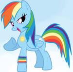 Names Rainbow Dash