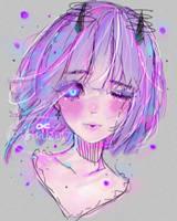 .: Toxin / 15 by Aimarina