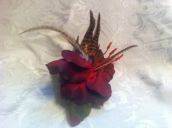 Centipede luau pt deux by Neur0tribal