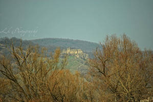 Soimos from Lipova by Lk-Photography