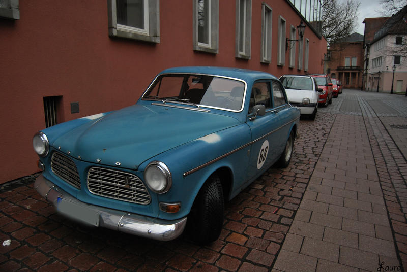 Volvo by Lk-Photography