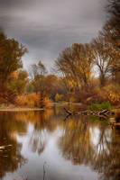 autumnal atmosphere by Lk-Photography