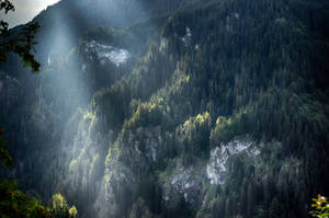 rays of hope by Lk-Photography