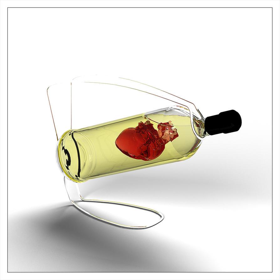Living wine by Kyrr