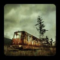 .fallout II by Kyrr