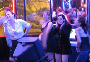 Karaoke by intouch