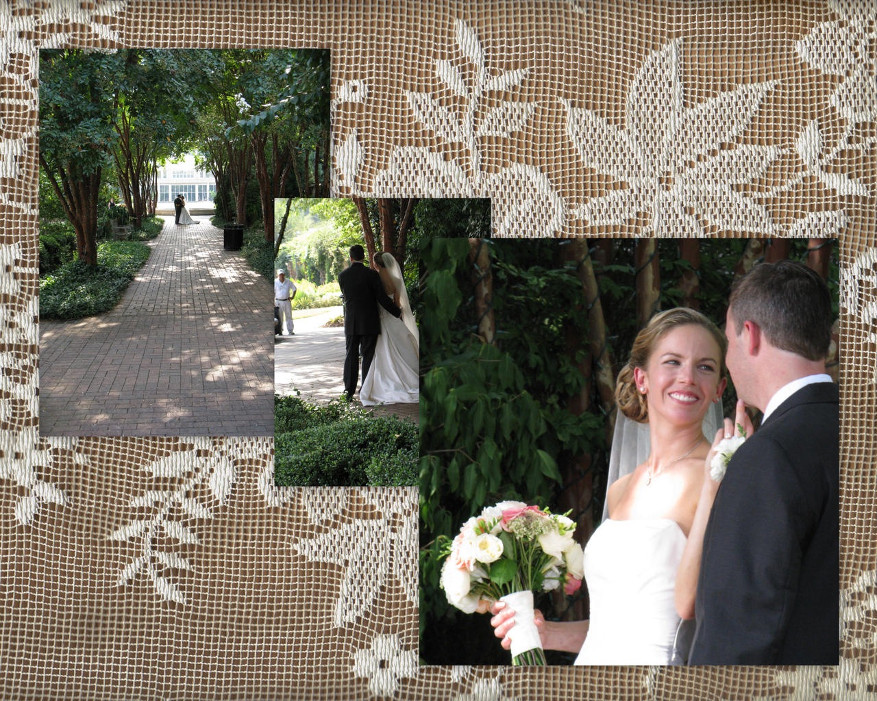 Wedding Collage by intouch