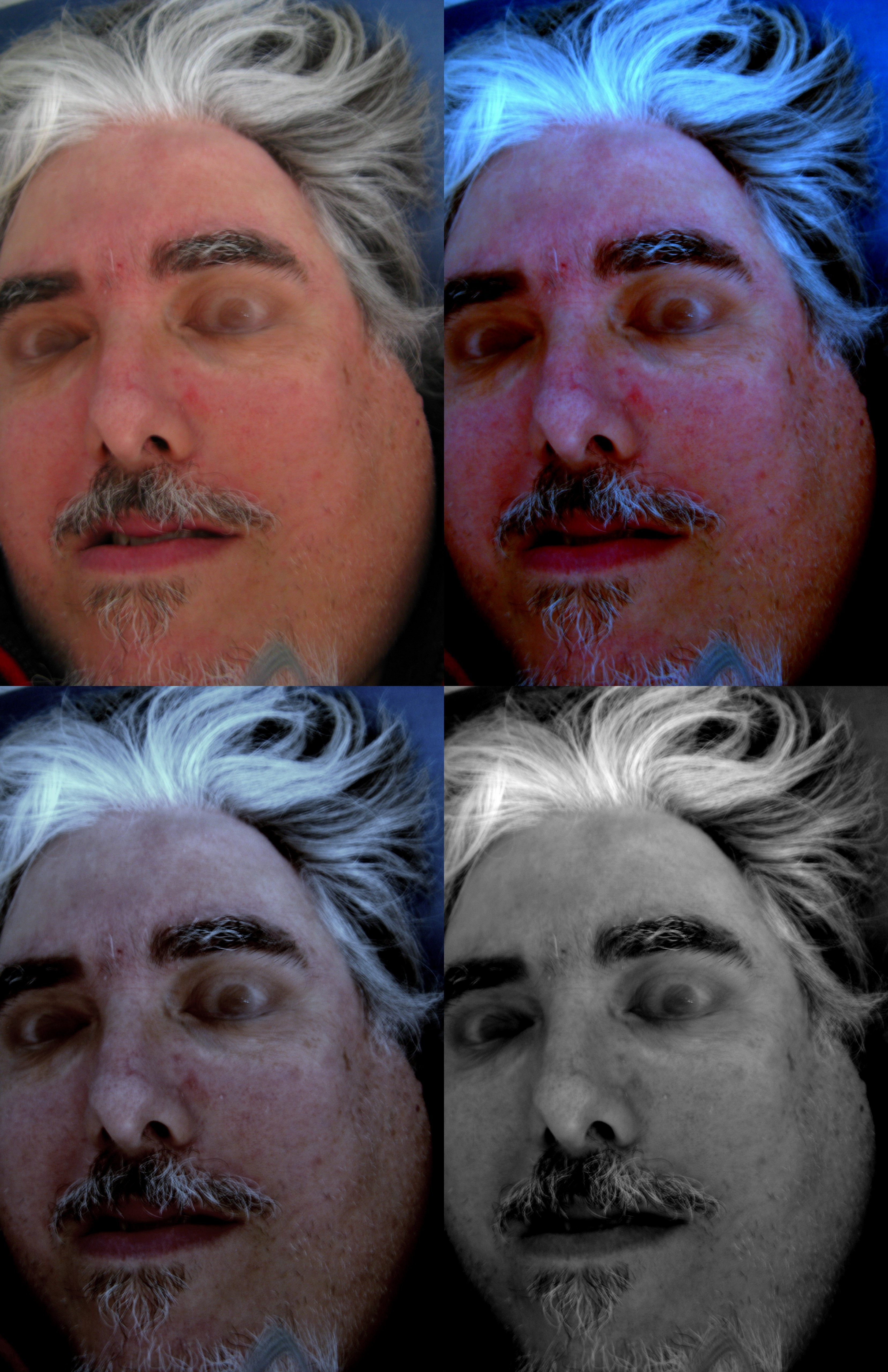 blink progression by intouch