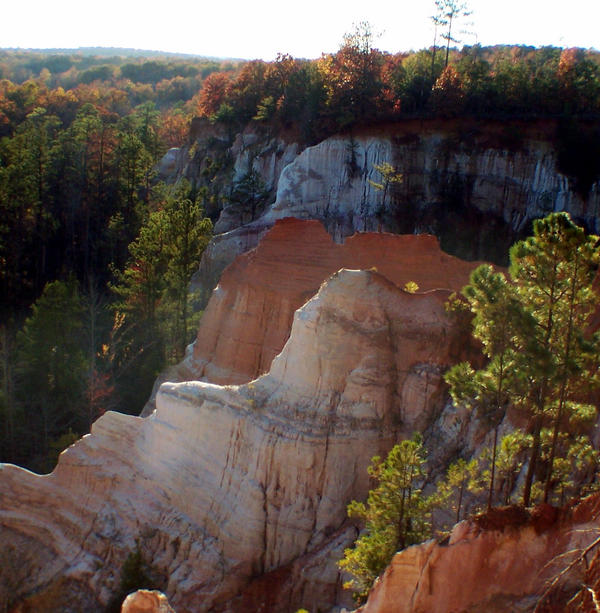 providence canyon 1 by intouch