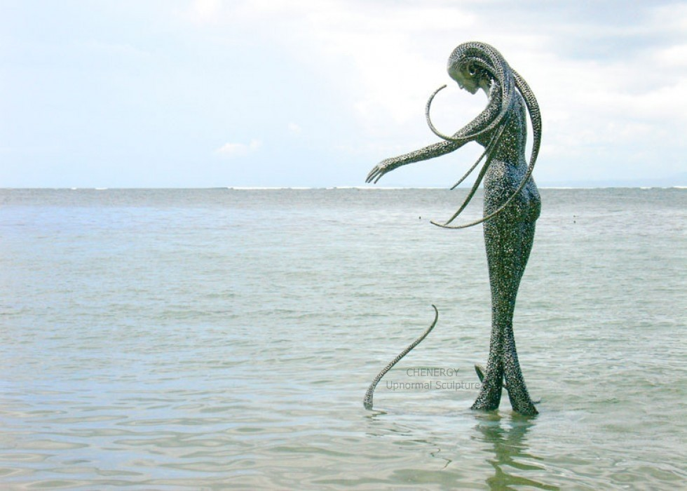 Mermaid by ChenergySC