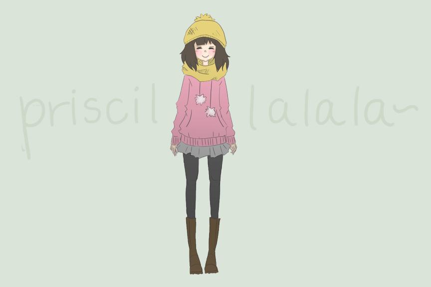 pri-cos's Profile Picture