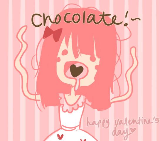 valentine's day: 2013 by pri-cos