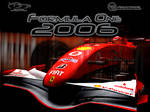 F1-2006 Splash screen by TheDahie