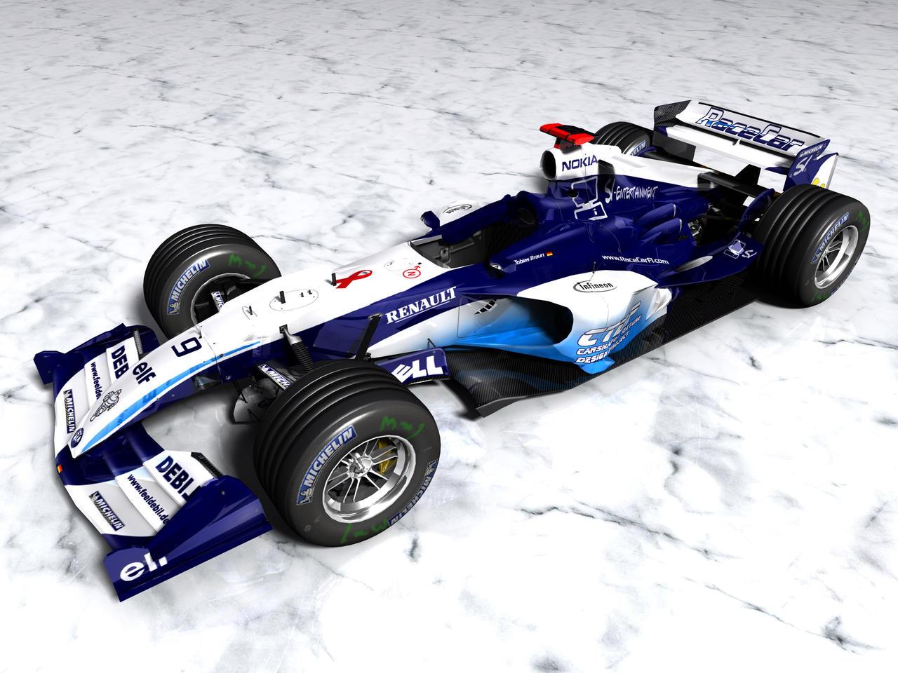 RaceCar RC-14