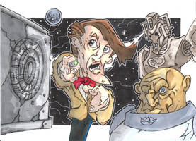 DR WHO 2010 No 15b by leagueof1
