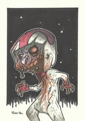 TURBO - DEAD - TASTIC by leagueof1