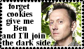 Ben Linus Dark Side Stamp by neeneer
