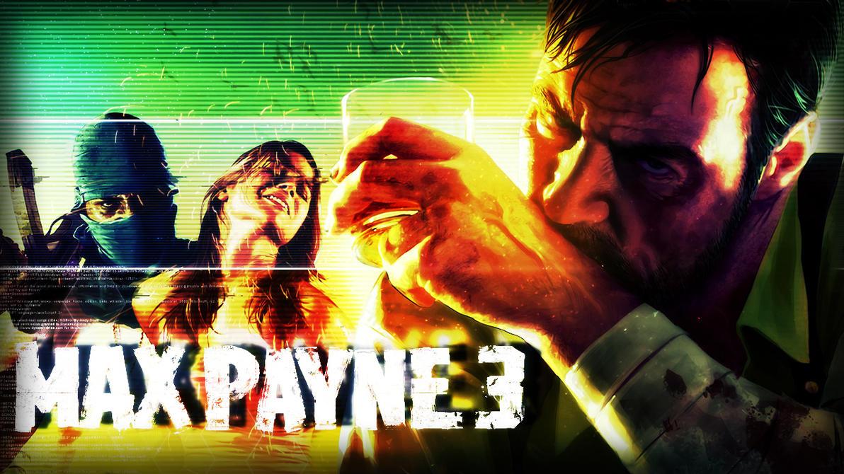 Beautiful Wallpaper Movie Max Payne - max_payne_3_wallpaper_by_diegodig-d7l9z70  HD_152780.jpg