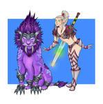 World of Warcraft - Best Friends