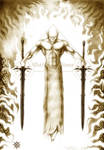 Black swords of Meniebone